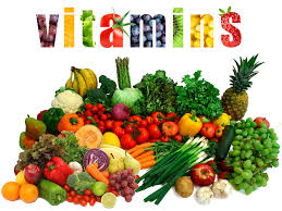 Vitamins: What really are these?