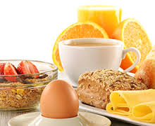 Is Breakfast The Most Important Meal Of The Day?